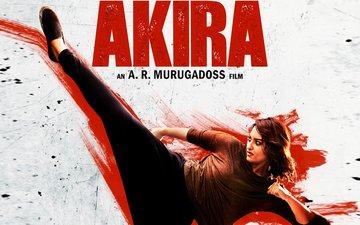 To Watch Or Not To Watch Sonakshi's butt-kicking Akira!