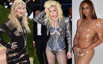 Fashion round-up of Met '16