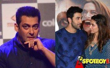 2016 PREDICTIONS: Salman might marry, Deepika won't reunite with Ranbir