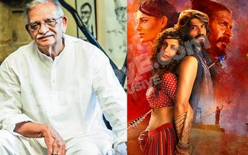 Gulzar Speaks About Mirzya For The First Time