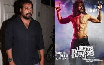 Udta Punjab row: Anurag Kashyap moves Bombay High Court against Censor Board