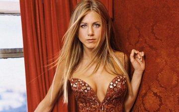 Jennifer Aniston is world's Most Beautiful Woman