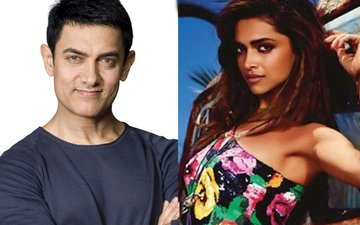 Are we finally going to see Aamir and Deepika together on screen?