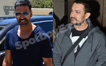 Akshay beats Aamir to make a film on Nanavati murder case