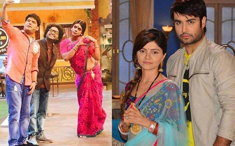 Arijit Singh Spurts Kapil Sharma Show Ratings, Shakti- Astitva Ke Ehsaas Ki Maintains Top Spot