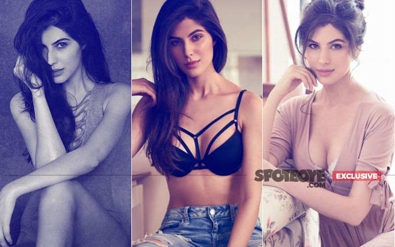 Sacred Games Actress Elnaaz Norouzi: How Can They Ask Me, Are You Single? Who Will You Stay With?