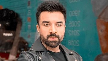 Ajaz Khan Arrested: From Sending OBSCENE Pic To A Lady To Being Accused Of Possessing Banned DRUGS - Ex-BB Contestant's Controversial Life