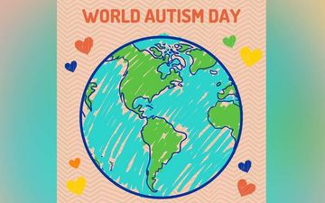World Autism Awareness Day 2020: All You Need To Know About The Day And People With Autism Spectrum Disorder
