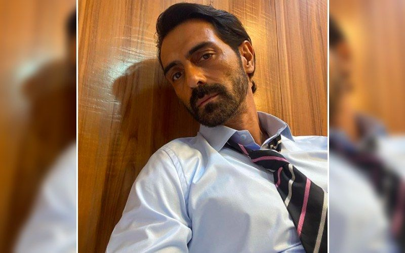 NCB Summons Arjun Rampal After They Raid His Mumbai Home In Drug Probe; His Electronic Gadgets Are Seized Too – Reports