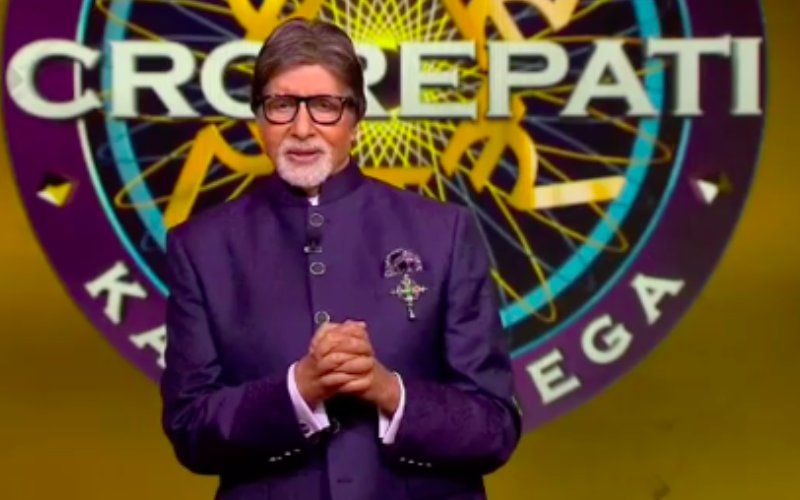 Kaun Banega Crorepati 12: Amitabh Bachchan's Humility Wins The Day As He Responds To An Invitation From A Contestant To Visit His Ancestral House