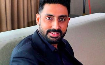 Abhishek Bachchan Gives An Apt Reply To A Troll Who Says 'You Are Jobless'; Says, 'If You Don't Like Our Work, We Won't Get Our Next Job'