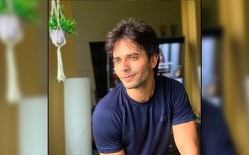 Dil Toh Happy Hai Ji Fame Ansh Bagri Tests Positive For COVID-19; Actor Says: 'I Have Been In Isolation Since The Day I Became Unwell'