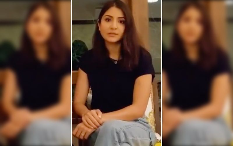 Balrampur Rape Case: Anushka Sharma Declares 'No Mercy For Rapists'; Asks: 'Is There Any Fear In The Minds Of Such Men?'