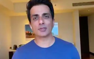 Sonu Sood Pens A Book 'I Am No Messiah'; Reasons Why He Doesn't Want To Call Himself A Messiah
