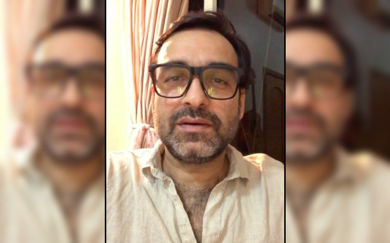 Mirzapur 2 Star Pankaj Tripathi Talks About Daughters On International Day Of The Girl Child: 'Women Are Far More Evolved Than Men'