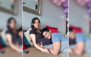 Bigg Boss 12's Karanvir Bohra Caresses His Pregnant Wife Teejay's Baby Bump While Lying In Bed With Her; Says: 'I Can Lie Like This Forever' – See Pic