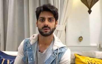 Karan Wahi Gets Brutally Trolled For His Comment On Bursting Diwali Crackers; Actor Gives A Befitting Reply To 'Ego Maniacs'