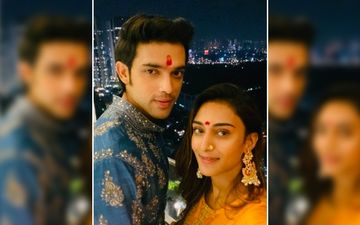 Diwali 2020: Throwback To Time When Kasautii Zindagii Kay 2 Stars Celebrated The Festival Of Lights In A Grand Way – See Pics