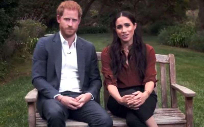 Meghan Markle Reveals To Being The Most Trolled Person Of 2019 In The World; Says: 'It's Almost Unsurvivable'