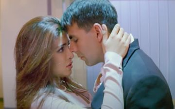 16 Years Of Aitraaz: Priyanka Chopra Reminisces On Playing The Boldest Role One Year After Her Debut, Says: 'It Taught Me To Play My Characters With Conviction'