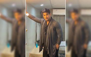 Bigg Boss 14 Premiere: Sidharth Shukla Charges A Bomb For His 14 Days Stay Inside The House