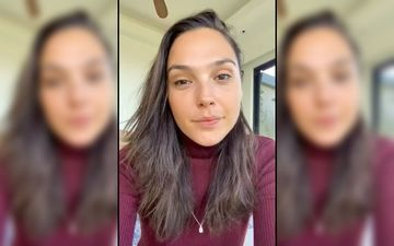 Wonder Woman Star Gal Gadot Reacts To The Controversial 'Imagine' Video; Says: 'I Had Nothing But Good Intentions'