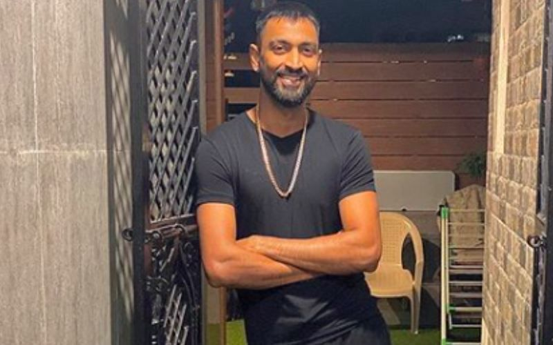 Indian Cricketer Krunal Pandya Stopped By DRI At Mumbai Airport Over Suspicion Of Being In Possession Of Undisclosed Gold – Reports