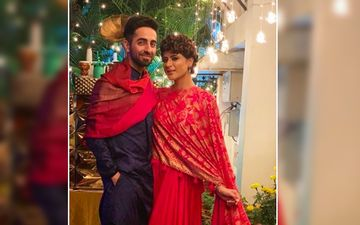 Ayushmann Khurrana's Wife Tahira Kashyap Pens The 12 Commandments Of Being A Woman; Actor Says She Surprises Him Even After 19 Years Of Togetherness
