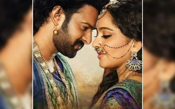 Anushka Shetty Wishes Baahubali Co-Star Prabhas On His Birthday; Calls Him 'Pupsu' And Praises His Radhe Shyam's Motion Poster