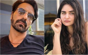 Arjun Rampal To Be Present At NCB Office Today After They Interrogate Girlfriend Gabriella Demetriades For Six Hours – Reports