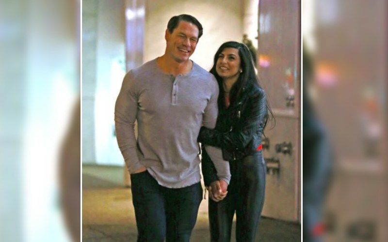 WWE Star John Cena Marries His Long-Term Girlfriend Shay Shariatzadeh; Ceremony Took Place In Florida – Reports