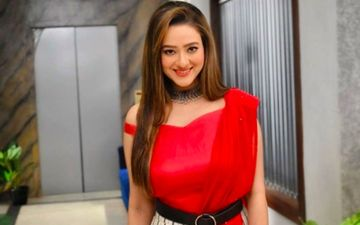 Diwali 2020: Anupamaa Fame Madalsa Sharma Chakraborty Reveals Her Diwali Plans; Actor Is All Set To Have A Quiet Celebration