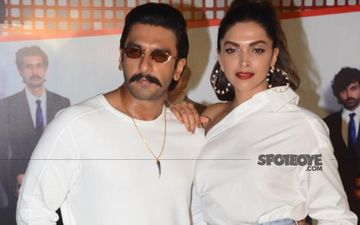 Diwali 2020: Deepika Padukone And Ranveer Singh To Stay At Home; Actress Says, 'Been A Difficult Year For Many In Different Ways'