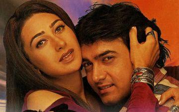 24 Years Of Raja Hindustani: Director Dharmesh Reveals Why He Voluntarily Cut The Longest Kiss Between Aamir Khan And Karisma Kapoor