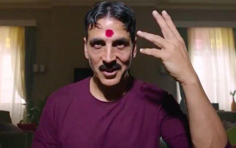 Laxmmi Bomb Trailer Celeb Review: Taapsee Pannu, Tusshar Kapoor, Pulkit Samrat, Kriti Kharbanda Find It Mind-Blowing