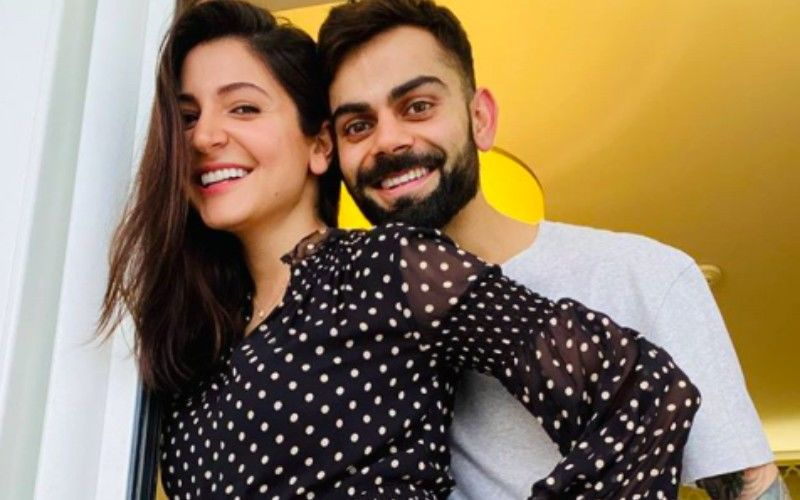 Virat Kohli Granted Paternity Leave Nearing Anushka Sharma Due Date; Indian Skipper To Return After The First Test Against Australia In Adelaide