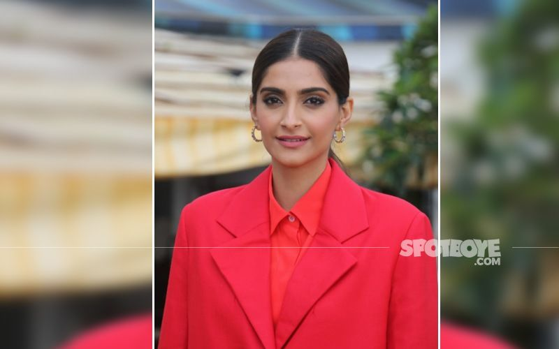 Sonam Kapoor Talks About Rhea Chakraborty's Media Trial; Says: 'Nobody Has Ever Spoken About A Man In The Way Women Are Being Spoken'