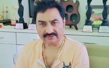 Bigg Boss 14: Jaan's Father Kumar Sanu Tests Positive For COVID-19