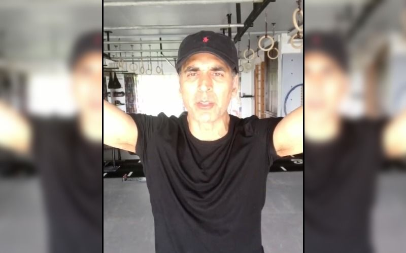 Akshay Kumar Is Strictly Against Protein Shakes And Supplements: 'People Have Forgotten To Have Ghee, Milk, Dahi, Lassi'