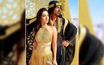 Laxmmi Bomb's Burj Khalifa Song Teaser: Akshay Kumar-Kiara Advani's Glamourous And Peppy Number To Release Tomorrow - Watch VIDEO