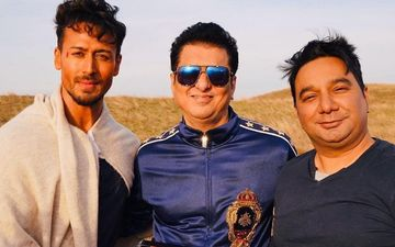 Tiger Shroff And Sajid Nadiadwala Are All Set For A Double Dhamaka With Heropanti 2 And Baaghi 4 – Read Deets Here