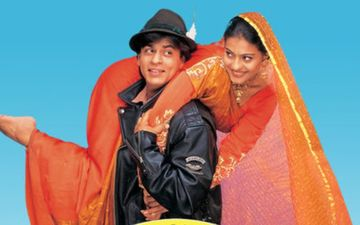 Ahead Of Dilwale Dulhania Le Jayenge Completing 25 Years, Shah Rukh Khan And Kajol Talk About Raj And Simran's On-Screen Chemistry