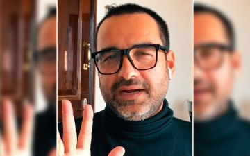Pankaj Tripathi Opens Up On His Struggle In The Film Industry: 'When You Come As An Outsider, You Have To Make 7 Runs In 1 Ball'