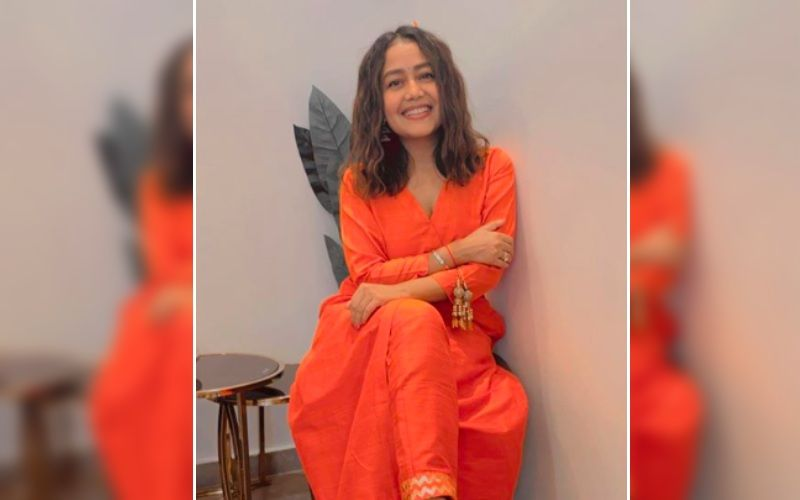 Karwa Chauth 2020: Deck Up For The Festival In Bollywood Style Designer Suits, Lehengas And Sarees Inspired By Neha Kakkar