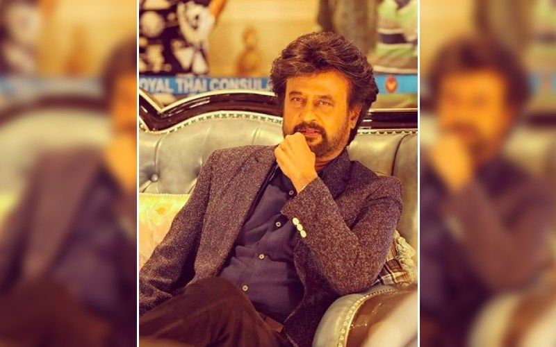 Rajinikanth RELEASES An Official Statement After A Letter About His Formal Political Entry Leaked Online; Says, 'The Letter Is Not Mine'