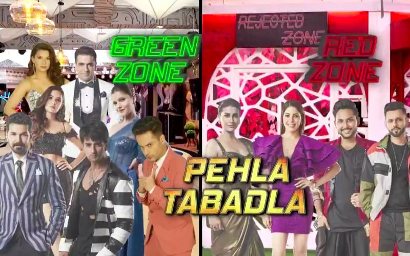 Bigg Boss 14 Day 22 SPOILER: BB Announces First Cracking Twist 'Tabadla'; Red Zone-Green Zone To Have A Face-Off – VIDEO