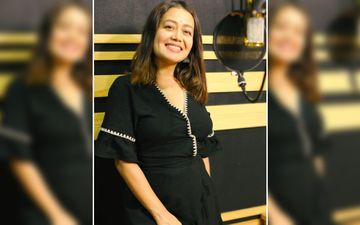 After Neha Kakkar's Viral Meme With Leonardo DiCaprio Takes Over The Internet, Singer Drops A Long Message For Meme Makers; READ It Here