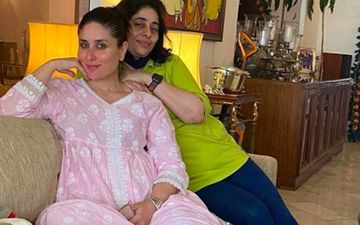 Pregnant Kareena Kapoor Khan Pours In Love For Cousin Nitasha Nanda On Her Birthday; Calls Her 'Everyone's Angel'