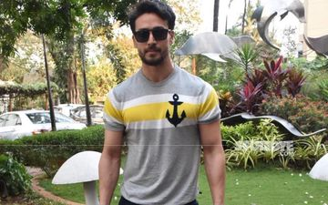Tiger Shroff Reveals The Name Of The Beloved Marvel Superhero He Would Like To Play Onscreen; He Can Easily Pull It Off