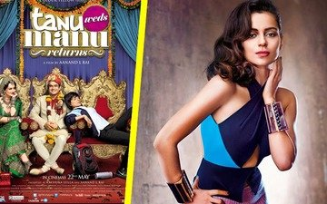 Buzz: Kangana hung up on Tanu Weds Manu 3
